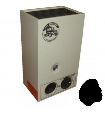 Calefactor 600tb