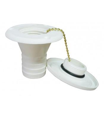 Tapa de tanque de agua
